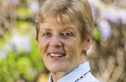 DIPO-Gründerin und Institutsleiterin Beatrix Schulte Wien