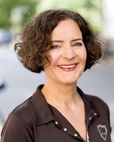 Dozentin Dr. Elke Kurz